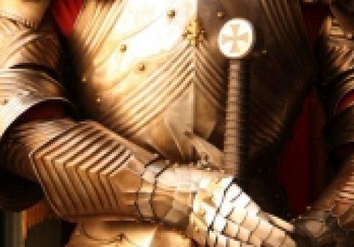 A armadura de Deus